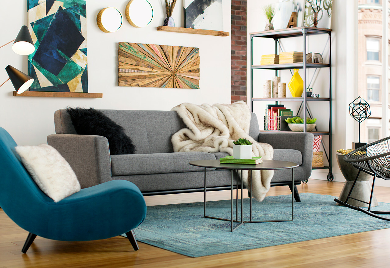 The Entertainment Sale: Sofas & Sectionals
