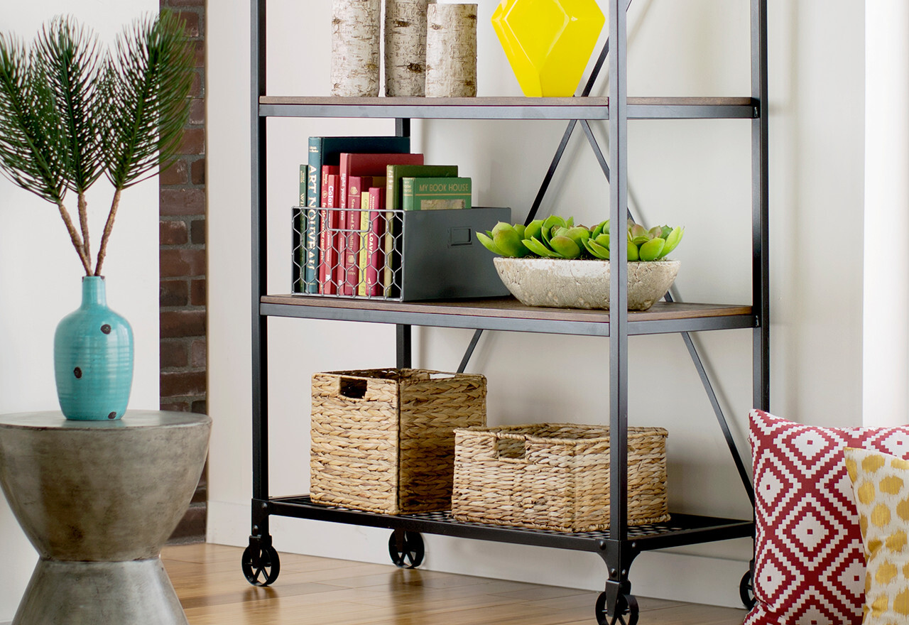 The Entertainment Sale: Living Room Storage