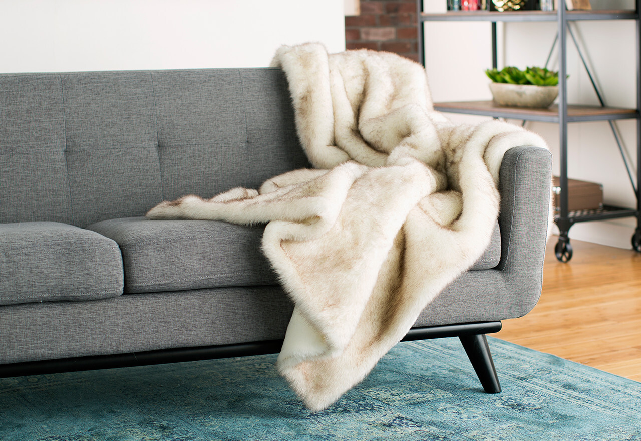The Entertainment Sale: Cozy Throws