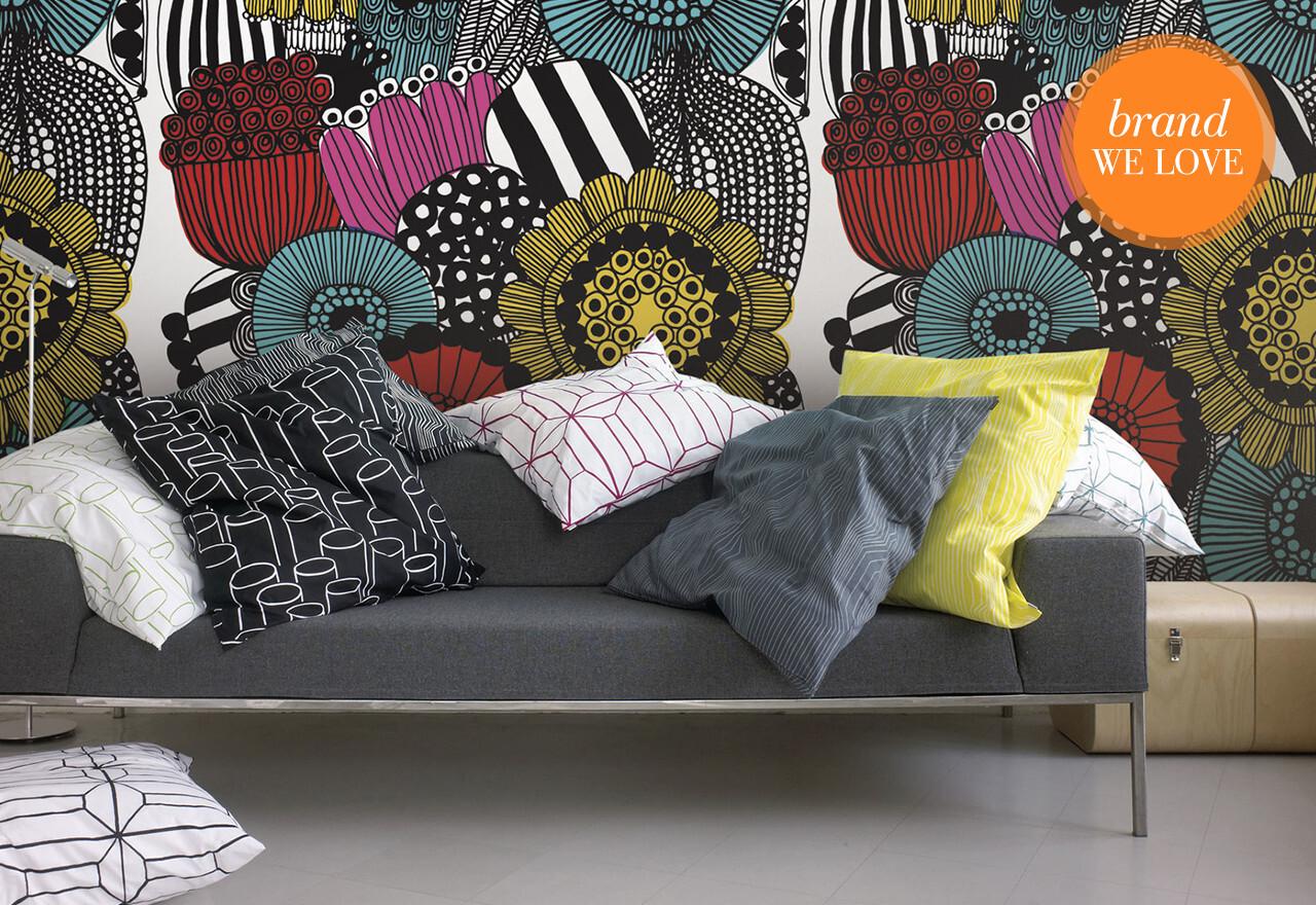 Brand We Love: Marimekko