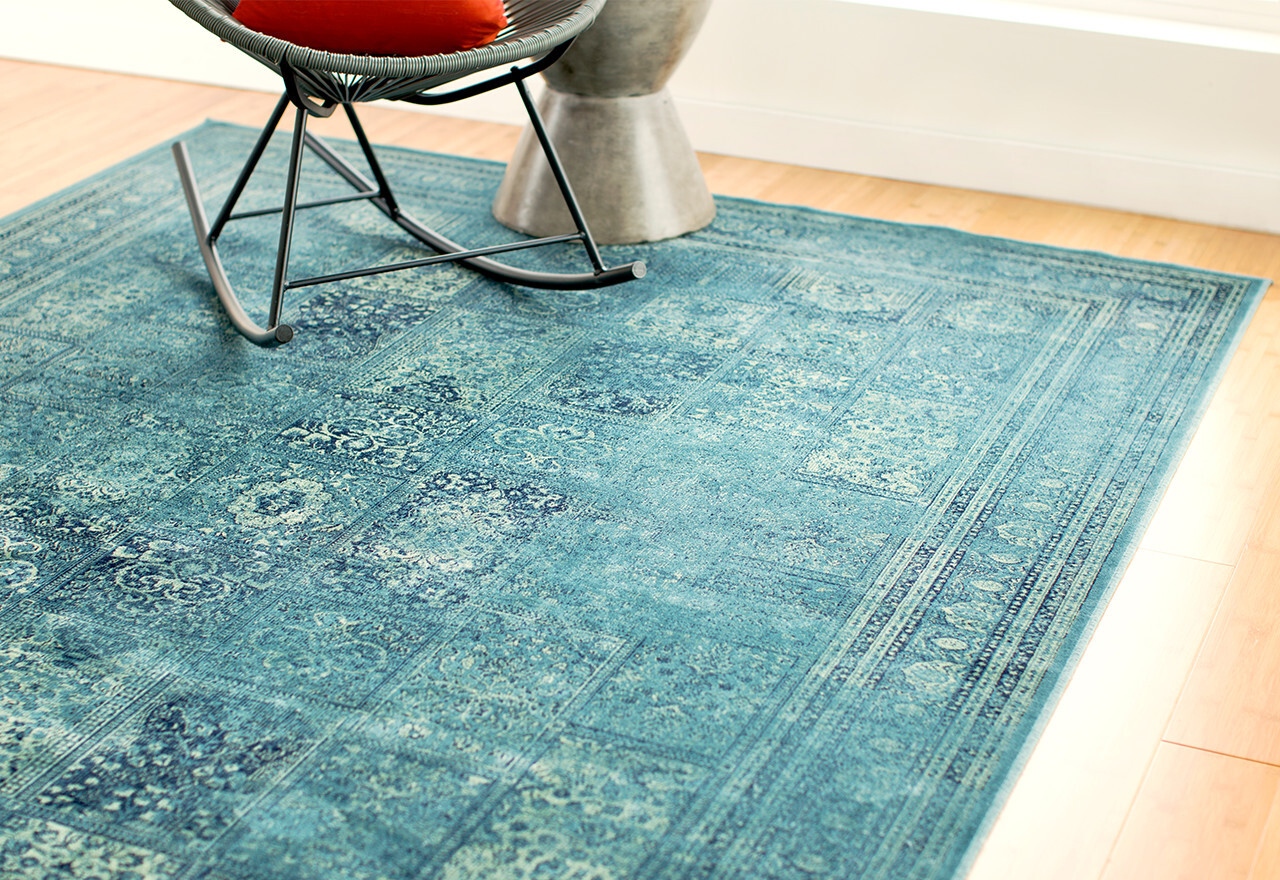 The Entertainment Sale: Area Rugs