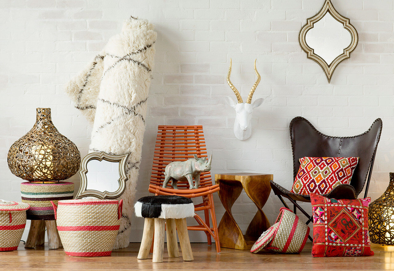 Trend Report: Global Marketplace
