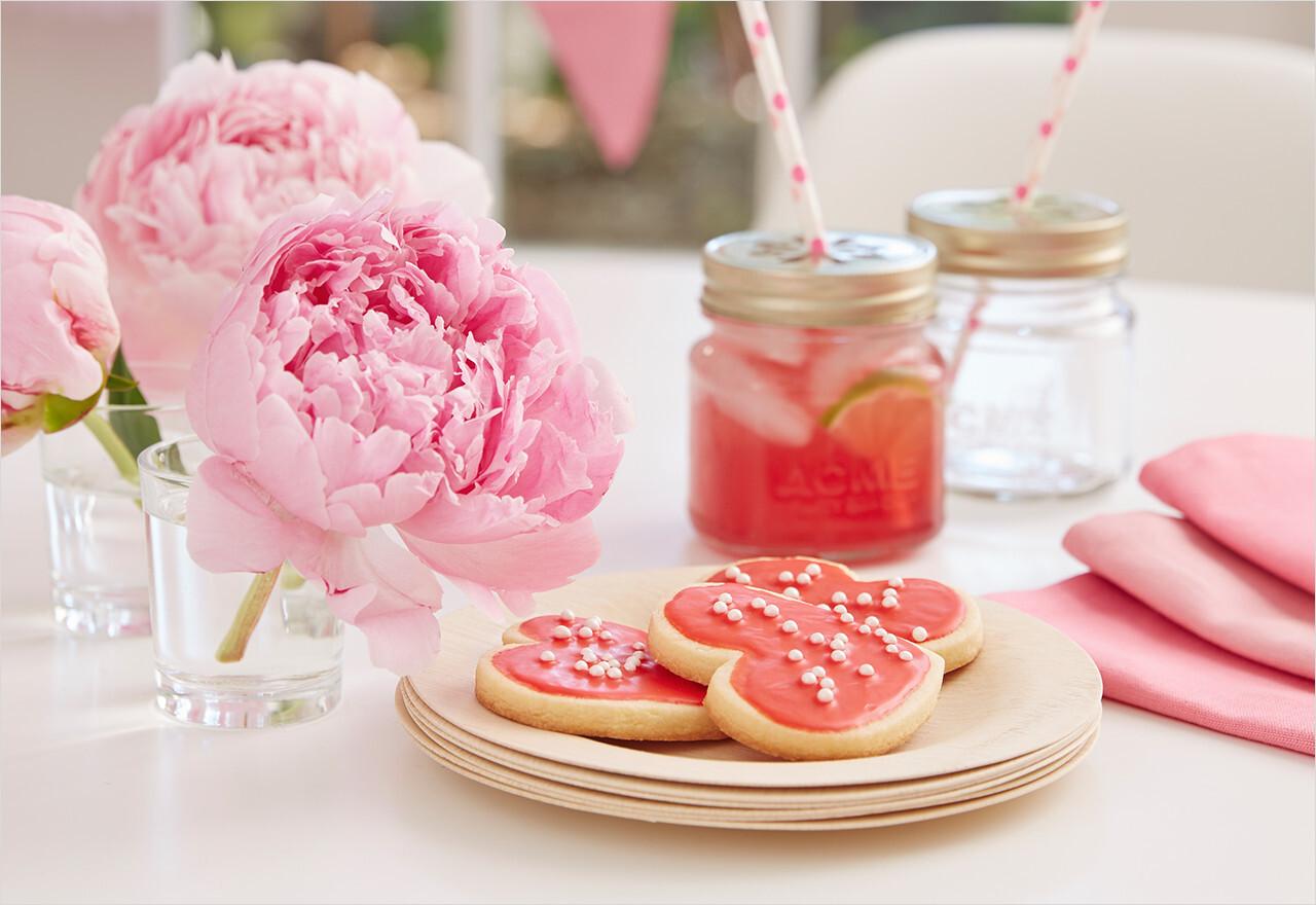 The Valentine's Day Shop
