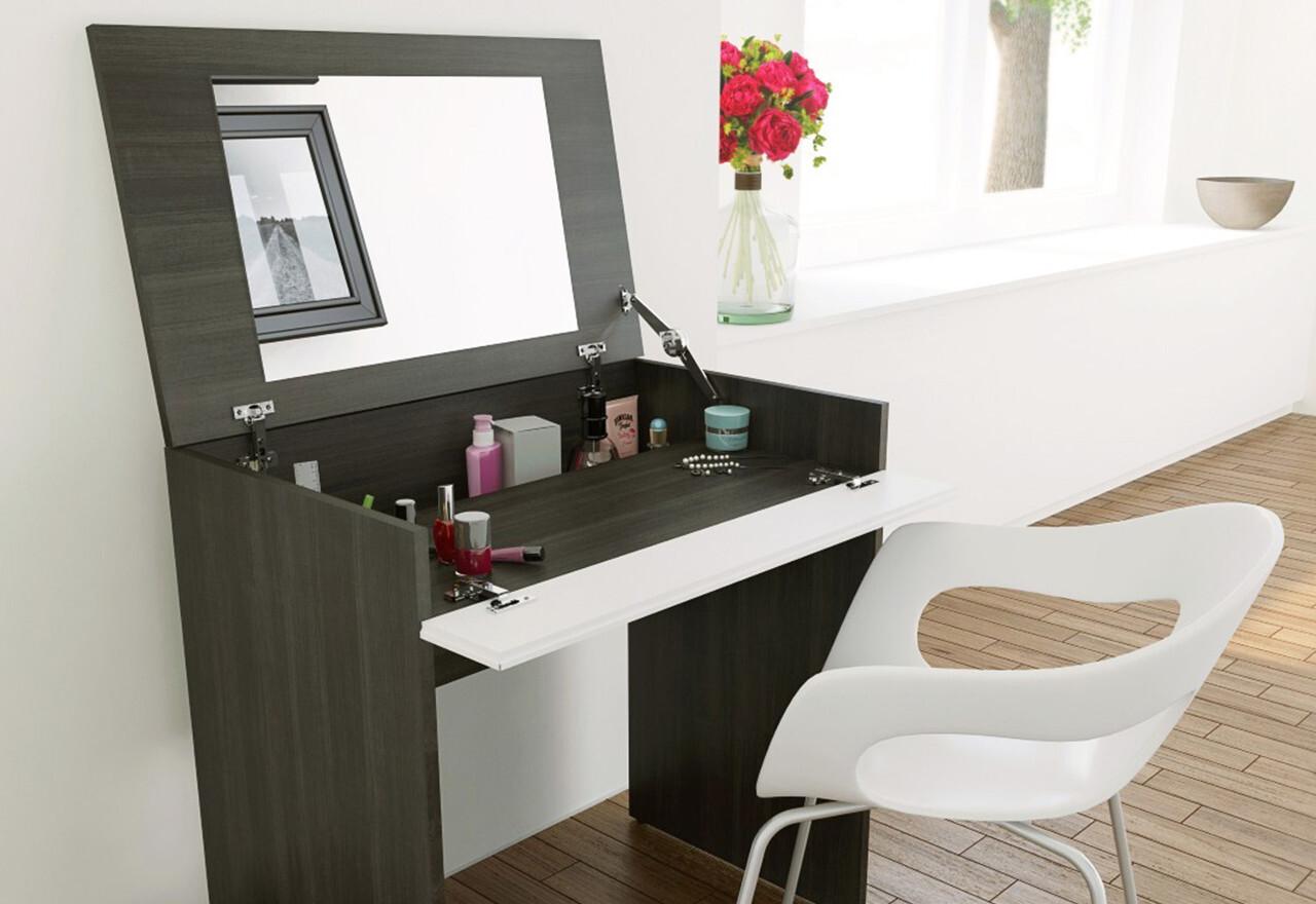 Suite Essentials: Nightstands & Vanities
