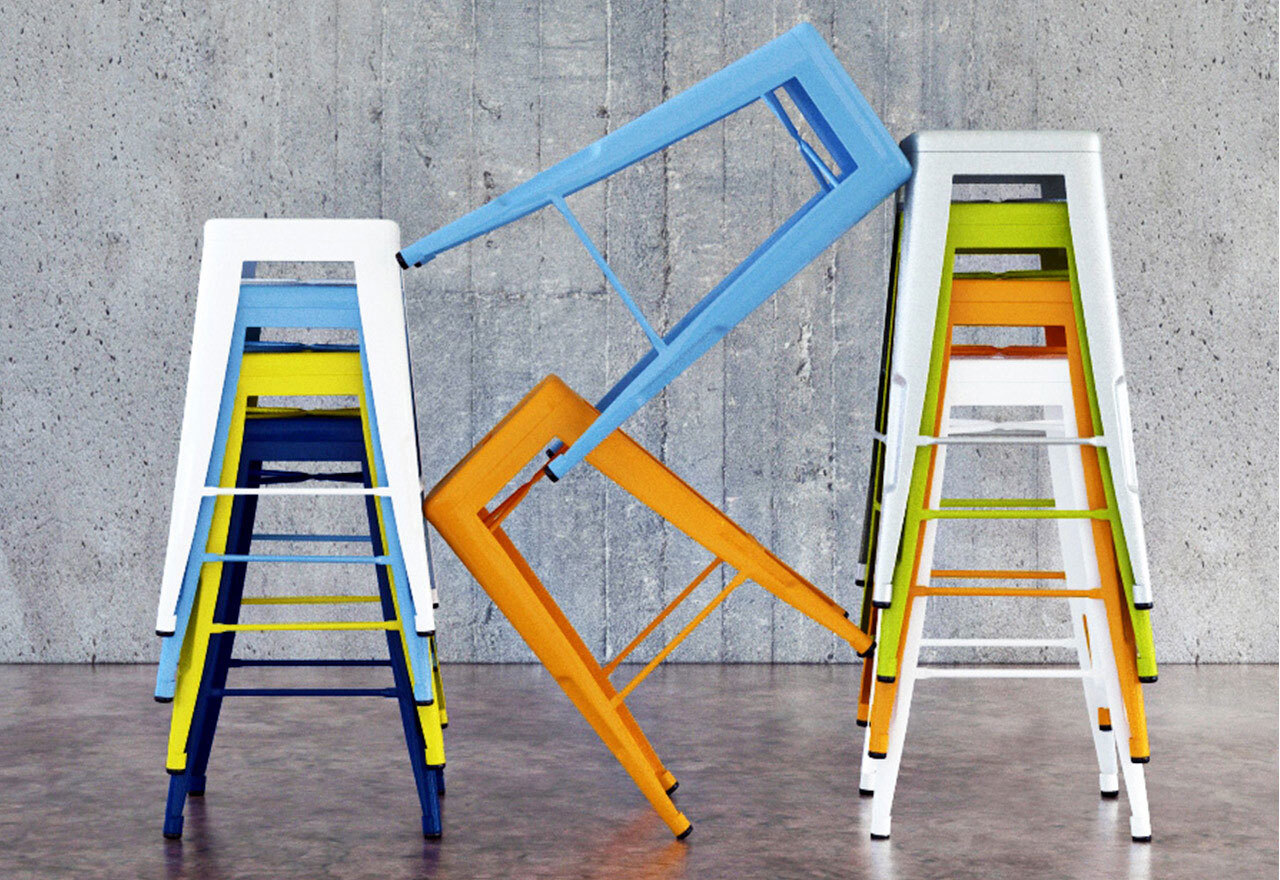 Bar Stools from $54