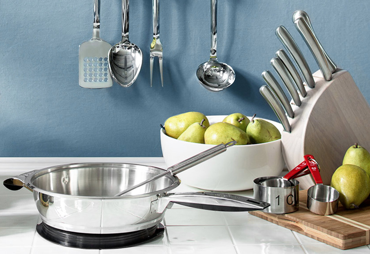 Presidents' Day Sale: Kitchen from $10