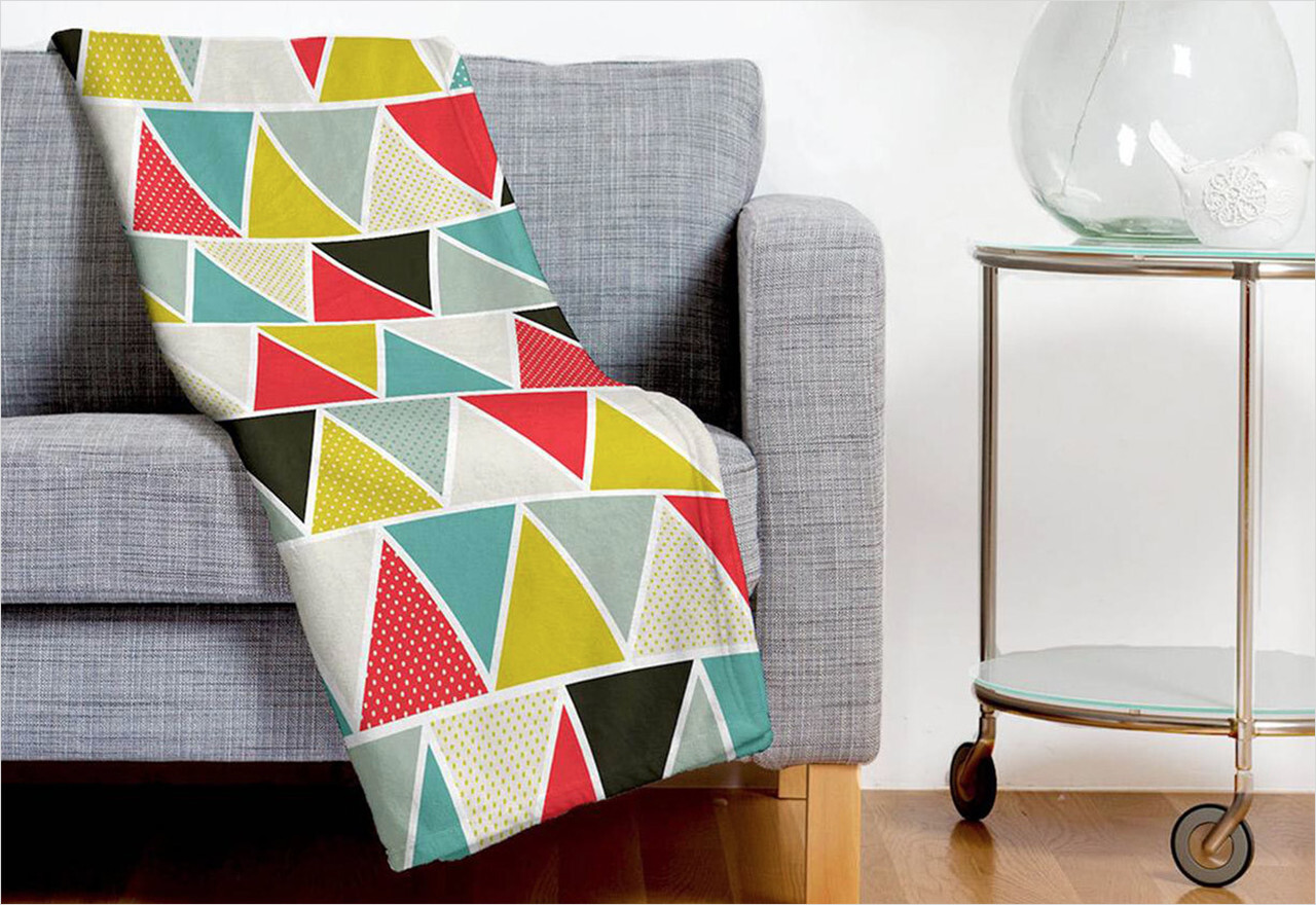 Presidents' Day Sale: Curtains, Throws & More