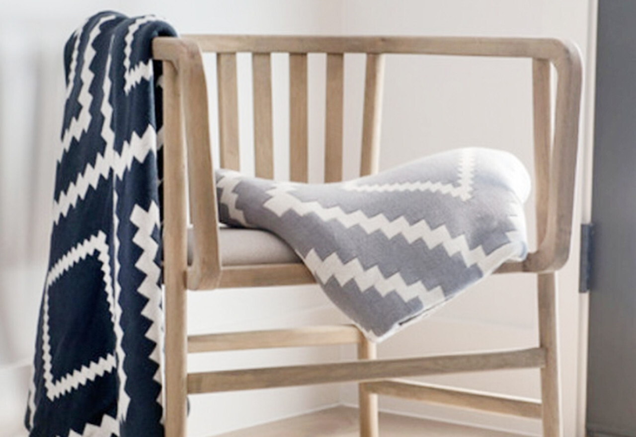 Scandi-Inspired Textiles