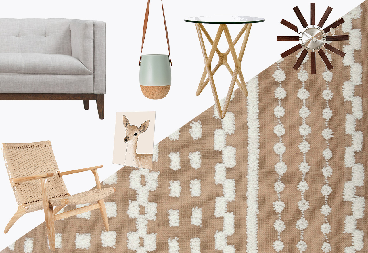 Curated Collection: Nordic Countryside