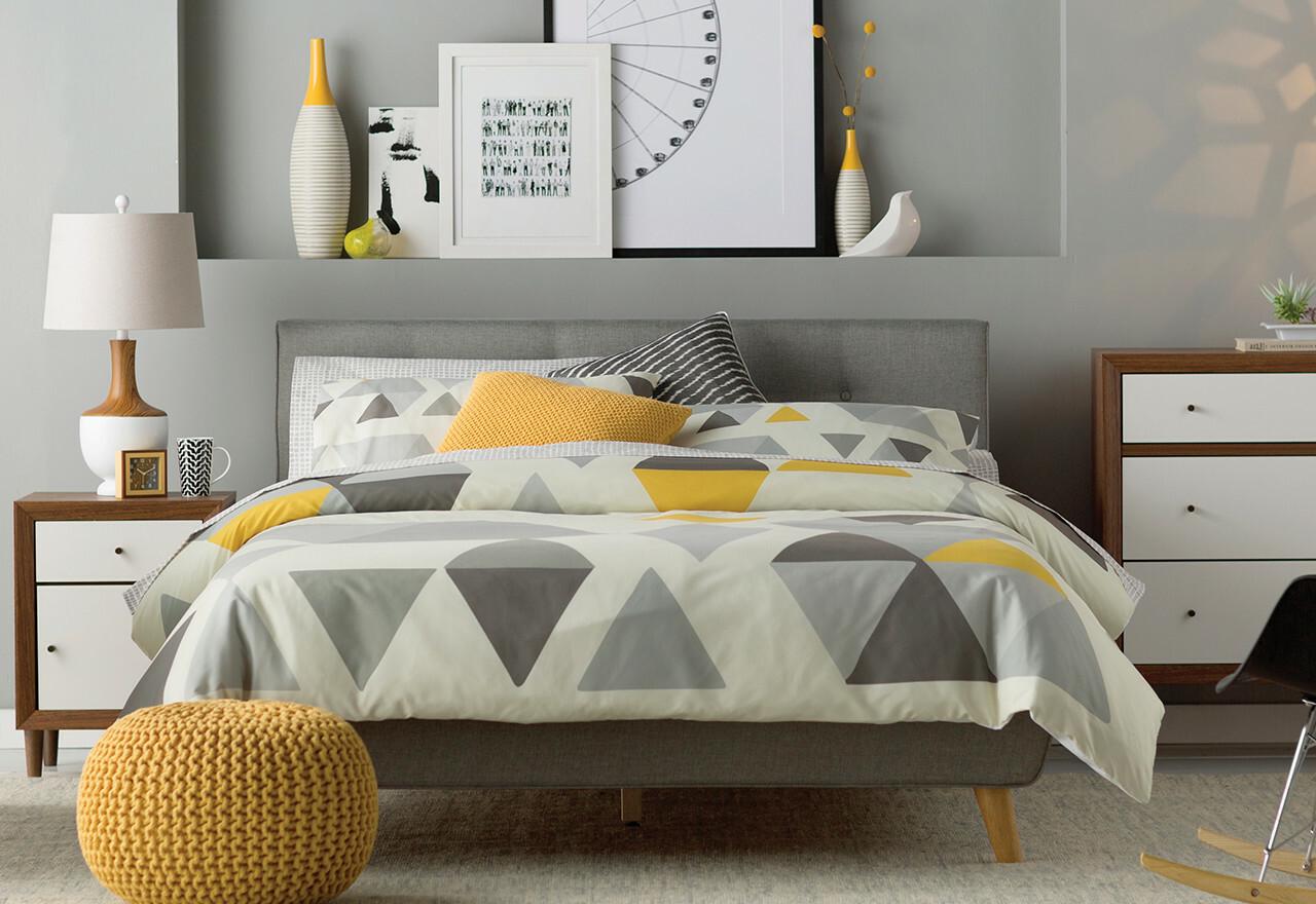bedroom essentials from 50