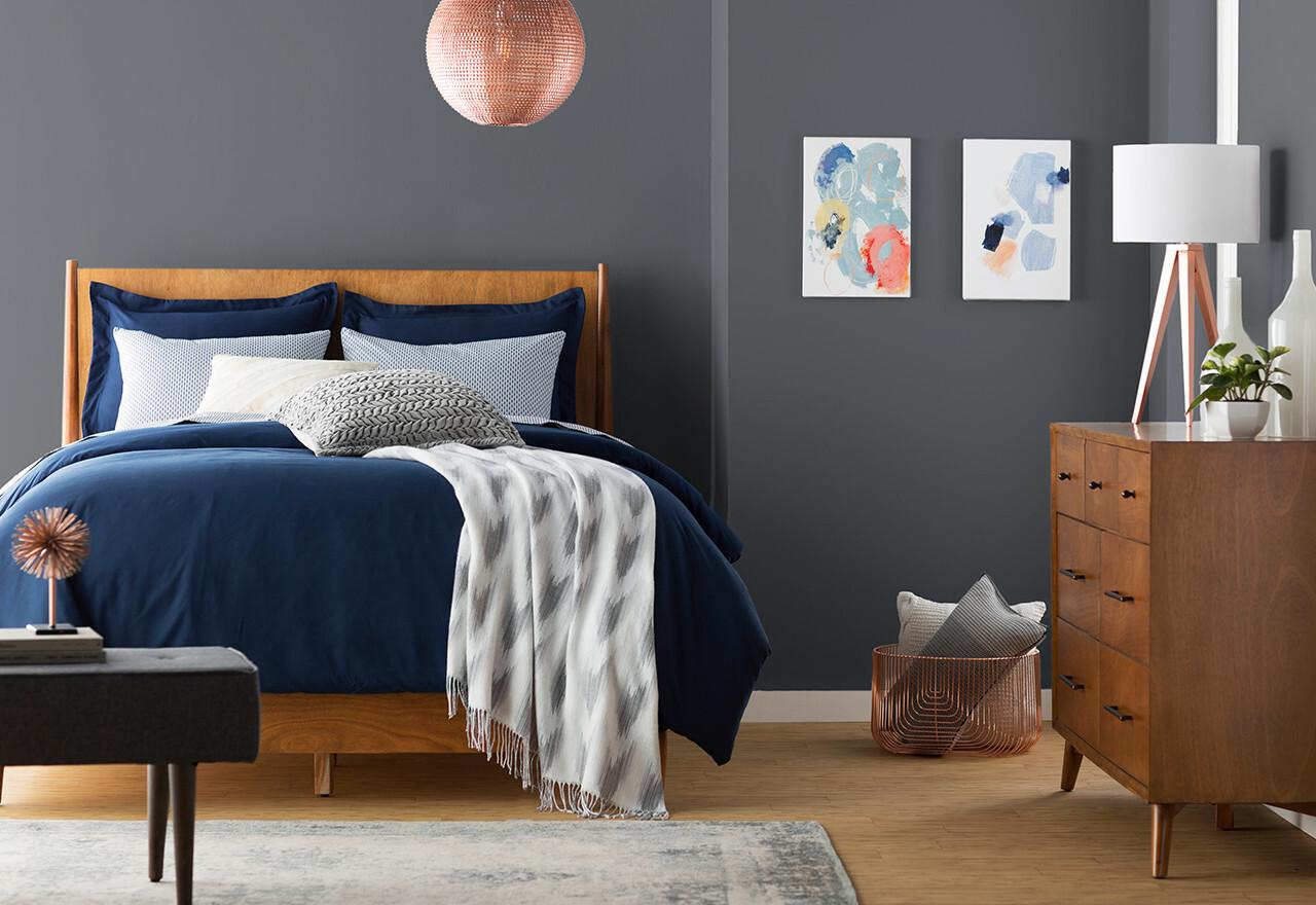 Harvest Shop: Bedroom Furniture