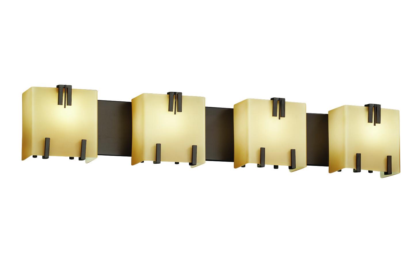 Mercury Row Wally 4 Light Vanity Light Amp Reviews Wayfair