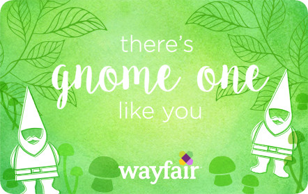 wayfair gift card wayfair com online home store for furniture decor 9020