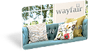 Wayfair Card